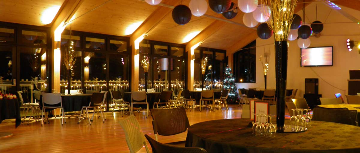 Functions and Party Venue Bath