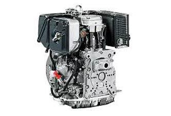 HATZ Engine 1D50 engine