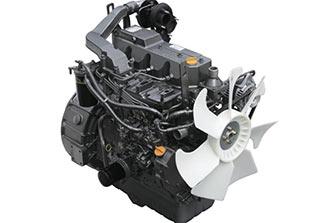 Yanmar TNV Engine