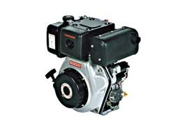 Yanmar L100 Engine