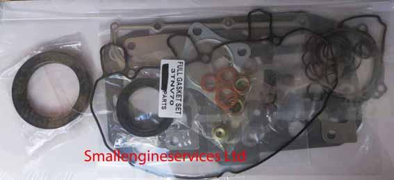 Gasket Set suitable for 3TNV70