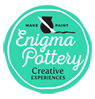Creative logo, pottery & ceramics