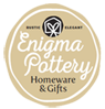 Homeware logo, pottery & ceramics