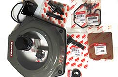 Yanmar engines, genuine yanmar deisel parts